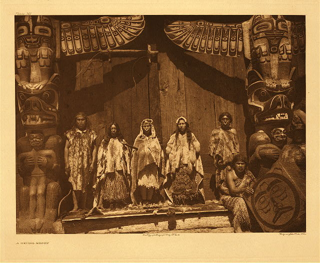 portfolio 10 plate no. 361 Bridal group