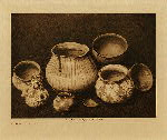 volume 2 facing: page  56 Mohave still life - photogravure plate