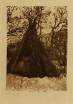 volume 3 facing: page  66 In the mountains - photogravure plate