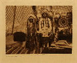 volume 7 facing: page  10 Sons of a Yakima chief - photogravure plate