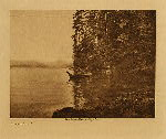 volume 11 facing: page  8 Boston Cove - photogravure plate