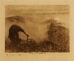volume 11 facing: page  40 Cooking whale blubber - photogravure plate