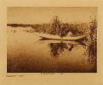 volume 13 facing: page  142 Klamath duck hunter - photogravure plate