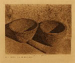 volume 15 facing: page  8 Sandstone vessels from Santa Catalina Island - photogravure plate