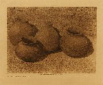 volume 15 facing: page  16 Southern Shoshonean pottery - photogravure plate