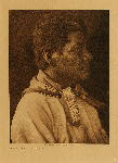 volume 15 facing: page  124 Marcos - Palm Canon Cahuilla - photogravure plate
