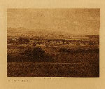volume 17 facing: page  18 Santa Clara and the Rio Grande - photogravure plate