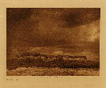 volume 17 facing: page  86 Corn Mountain - photogravure plate