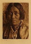 volume 17 facing: page  120 Laitsanyasitsa - Zuñi - photogravure plate