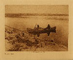 volume 18 facing: page  68 Landing - Cree - photogravure plate