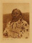 volume 19 facing: page  86 Wife of Old Crow - Cheyenne - photogravure plate