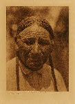 volume 19 facing: page  174 The Whip - Ponca - photogravure plate