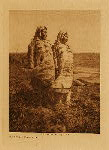 volume 20 facing: page  24 Waterproof parkas, Nunivak - photogravure plate