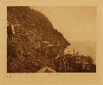 volume 20 facing: page  100 King Island - photogravure plate