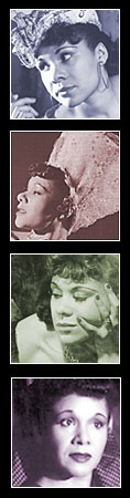 Images of Katherine Dunham