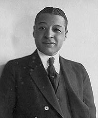 Image: Bert Williams