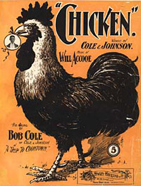 Image: Cover of Chicken
