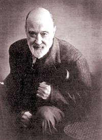 Image: Charles Ives