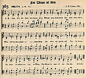 Image: For Those at Sea: Hymn 365