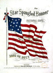 Star spangled banner [Song Collection]:Song Collection Brief ...