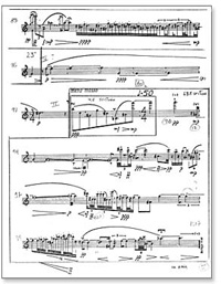 Page 5 of Ambages score