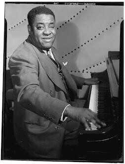 [Portrait of Art Tatum, Vogue Room, New York, N.Y., between 1946 and 1948] [graphic]