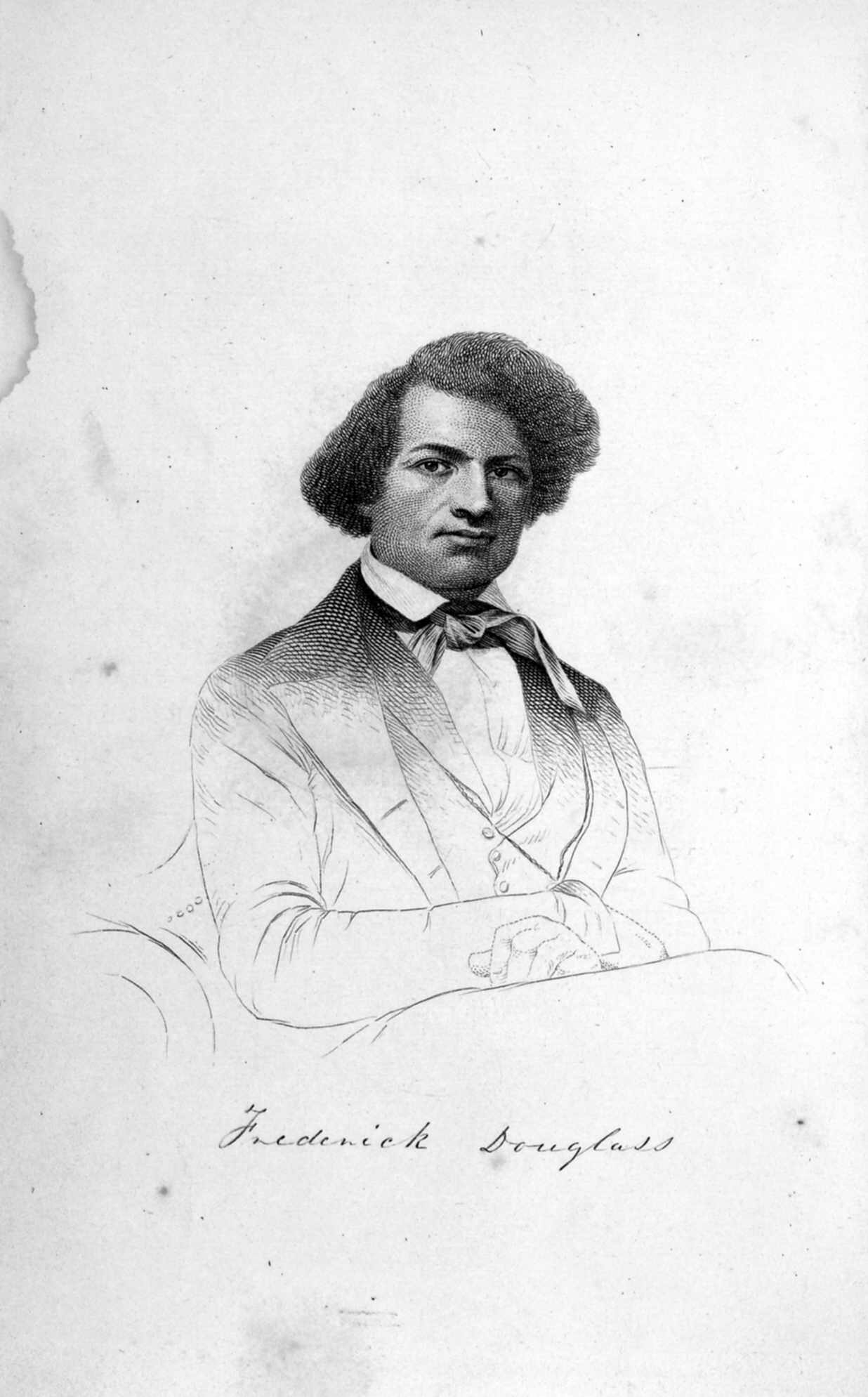 frederick douglass essay learning to and write essay learning  replace this text the title of your learning experience an exploration of the letters of frederick frederick douglass