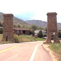 Lariat Loop Mountain Gateway, 1999