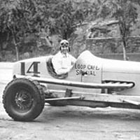 Louis Unser in Loop Cafe Special, 1938