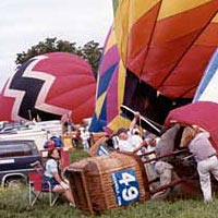 1999 US West National Balloon Classic
