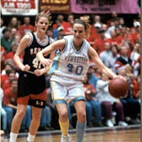 1999 Iowa Girls' State Basketball Tournament