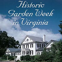 Historic Garden Week Photo of Historic House