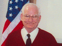 Image of James Ray Clark