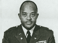 Image of Isaiah A. McCoy, Jr.
