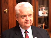 Image of Leonard L. Boswell