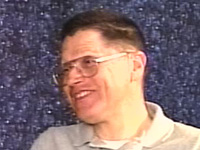 Image of David Roy Ellis