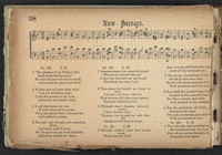 Baptist chorals: A hymn and tune book for use in the churches. [hymnal]