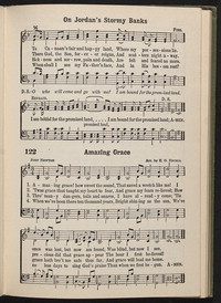 The Cokesbury hymnal: for general use in religious meetings. [hymnal]