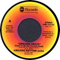 Amazing grace (used to be her favorite song) [sound recording]