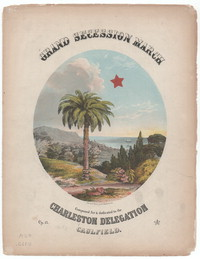 Secession March [sheet music]