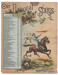 Brave battery boys [sheet music]