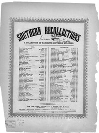 Alabama gorlitza [sheet music]