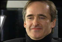 Great conversations: the conductors: James Conlon [videorecording]