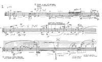 Transfigured Wind Solos [manuscript sketch]