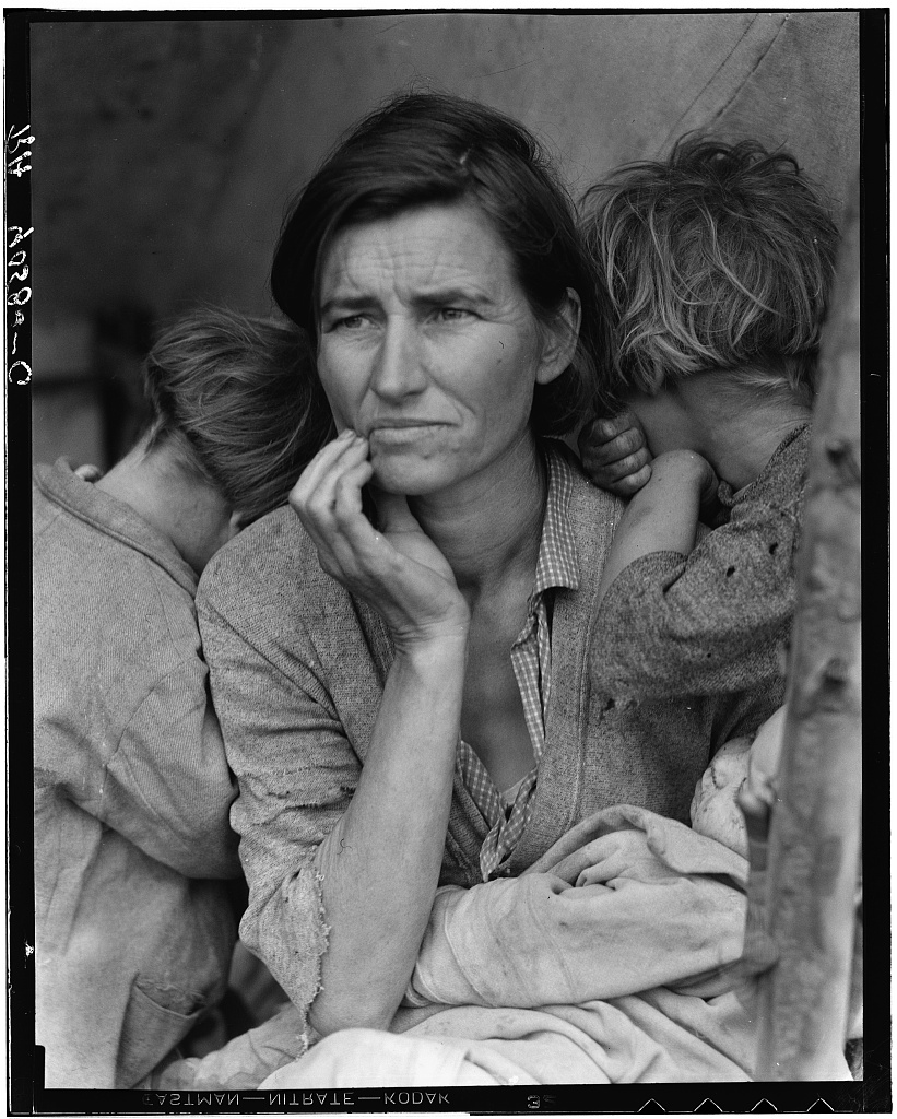 the great depression a curriculum for high school students
