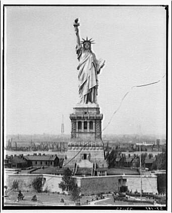 The Statue Of Liberty The Meaning And Use Of A National Symbol