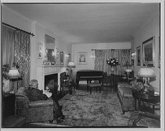 History washington as it was photographs by theodor for 1920s apartment design