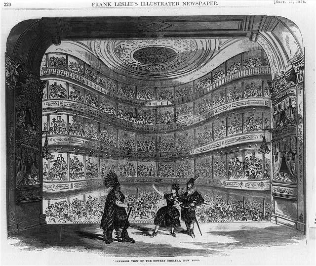 theatre in late 19th century The end of the 18th – early 19th saw serf theatre springing up in many  in the  19th century moscow and st-petersburg become centres of.