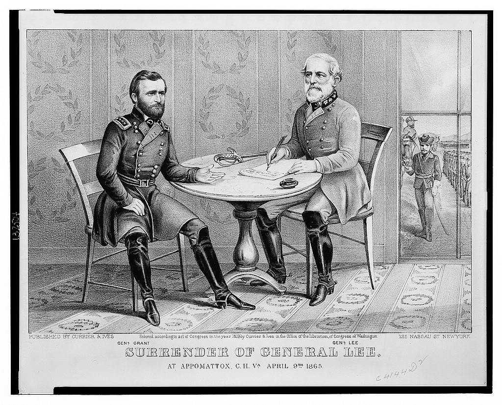 Civil War: Latest on 150th of Lee's surrender at Appomattox | WTOP
