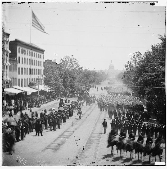 02804r Sesquicentennial of the Civil War